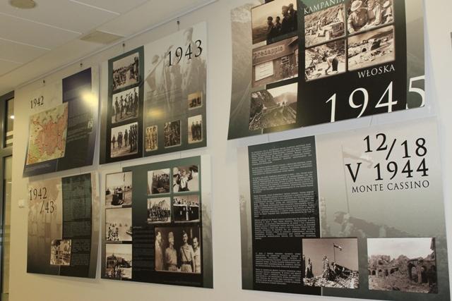 Wystawa Fundacji w Siedlcach